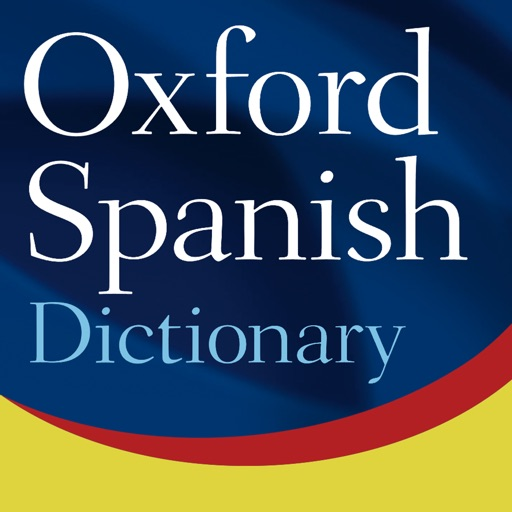 Oxford Spanish Dictionary 2017