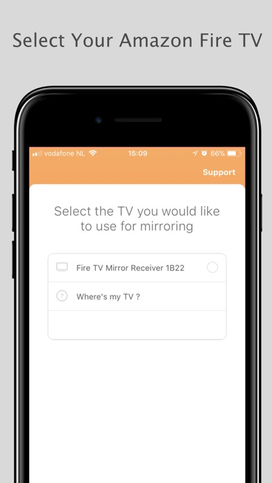 Mirror for Amazon Fire TV screenshot 3