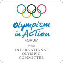 Olympism in Action