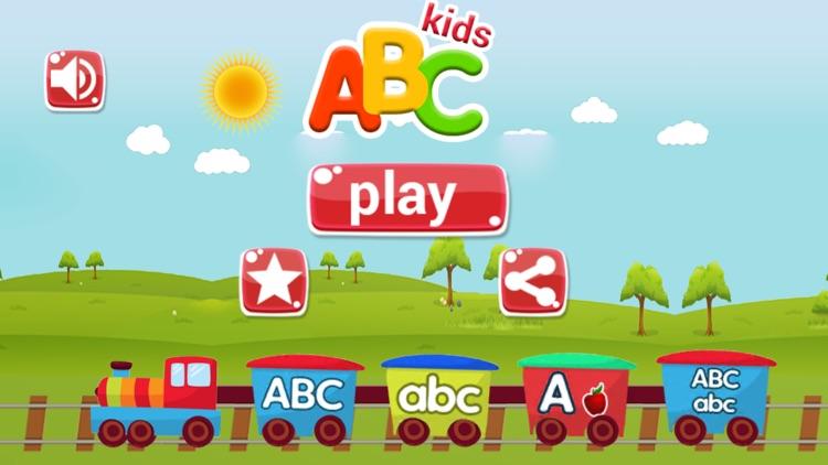 Learn ABC fun
