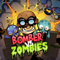 Activities of Bomber vs Zombies - Bomber Man