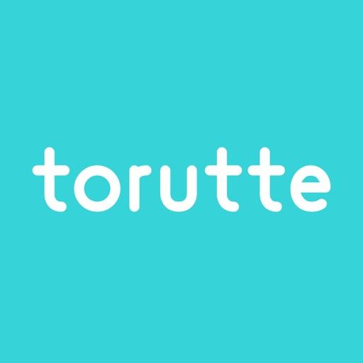 torutte SNS映えに特化した出張撮影マッチングアプリ