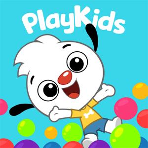 PlayKids - Learn Through Play app