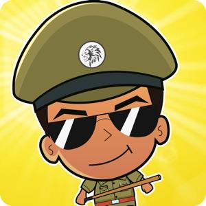 Little Singham Jump