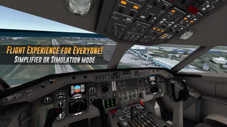 Airline Commander screenshot-4