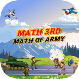 Math 3rd : Math Of Army