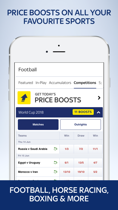 Sky Bet App Download
