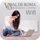 Valderoma WiFi icon