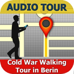 Cold War Walk in Berlin