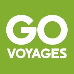 Go Voyages - Vols & Hôtels