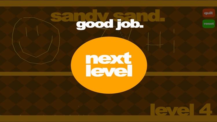 Sandy Sand screenshot-4