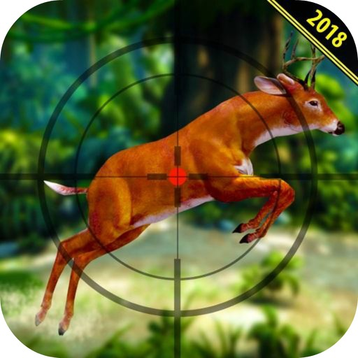 Wilder Hunters Forest 3D icon