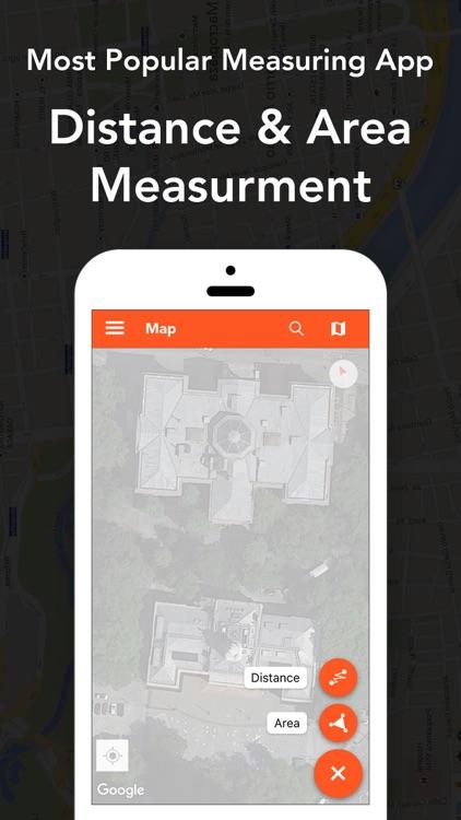 GeoMap - Field Area Calculator screenshot-4