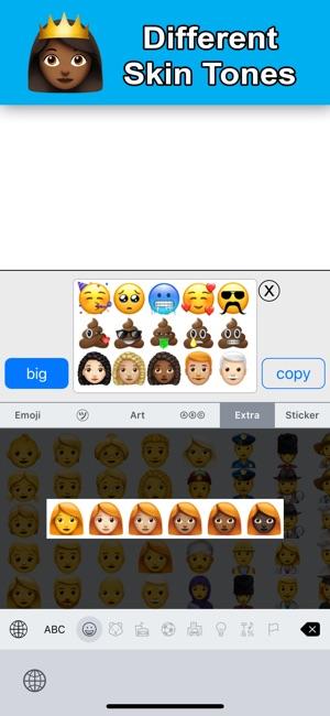 New Emoji - Emoticon Smileys on the App Store