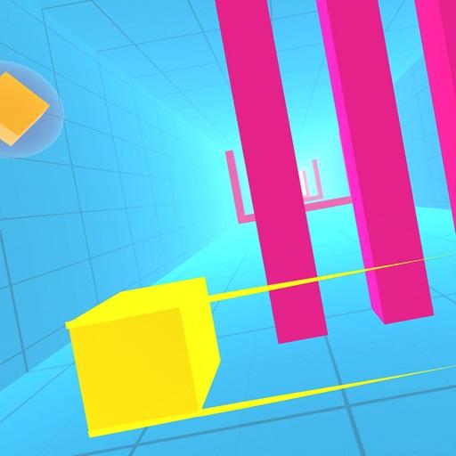 Dash Cube - Velocity Rush