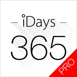 iDays Pro - Countdown days