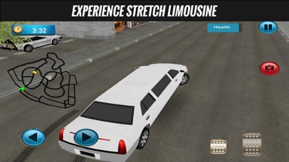 Luxury Limo City screenshot 2