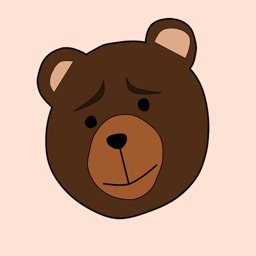 Bear Stickers