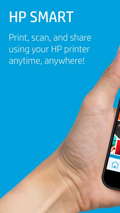 Download HP Smart for Pc