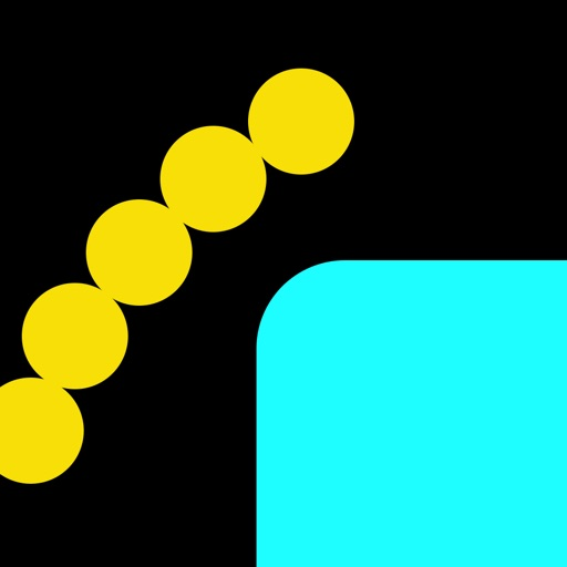 Flappy Balls - Balls vs Blocks Icon