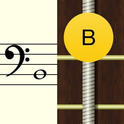 Bass Sight Reading Trainer