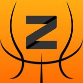 Zepp Standz Basketball