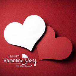 Valentines's Day Sticker