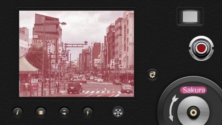 8mm Vintage Camera screenshot-4