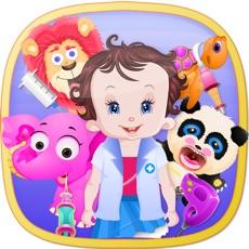 Activities of Baby Lisi Pet Vet