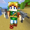 Pixel Gun Craft: Exploration