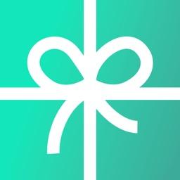 iKadoo - Liste de cadeaux