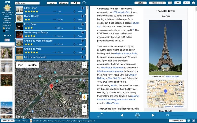 WorldExplorerPREMIUM Screenshot