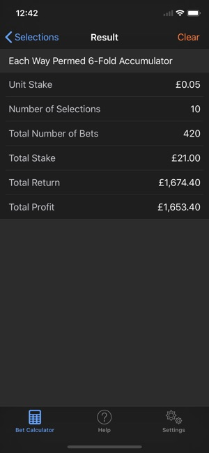 Bet calculator app review for android & ios bettingapps.