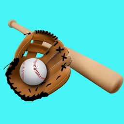 Baseball Stickers - Sports