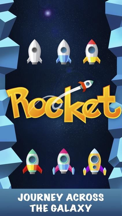 Voodoo Rocket screenshot-4