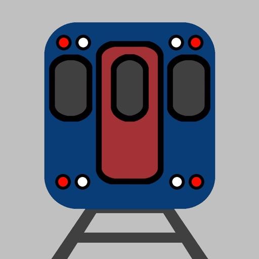 Metro North Rails