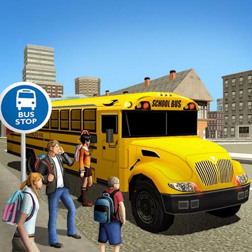 Città Liceo Bus di guida