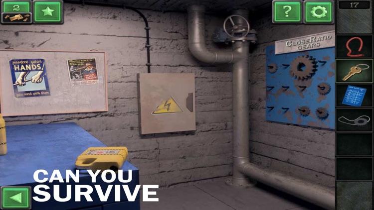 Can You Escape - Armageddon