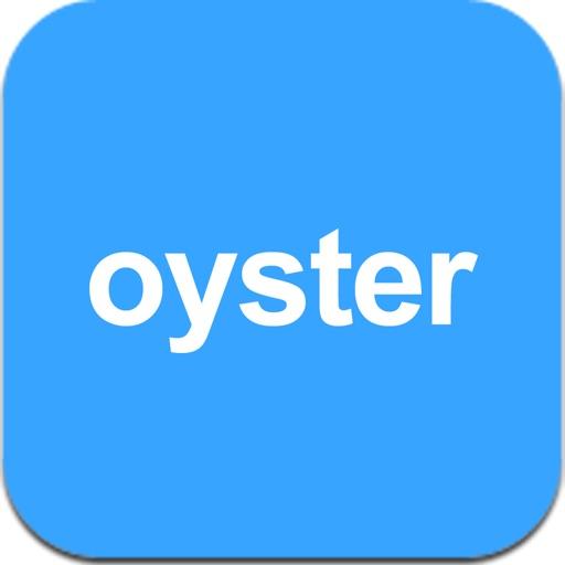 Oyster Balance & Refund