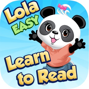 Learn to Read with Lola EASY