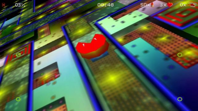 PAC-LABY 3D Light Screenshot