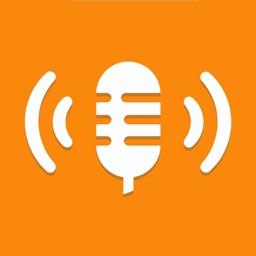 Castrex: Podcast Player