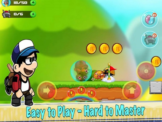 MOKO World Journey screenshot 5