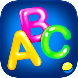 ABC Alphabet & Games for Trace