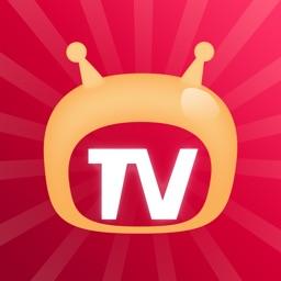 爱看电视TV-手机电视高清直播