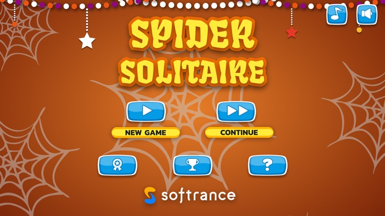 Spider Solitaire SP screenshot-3