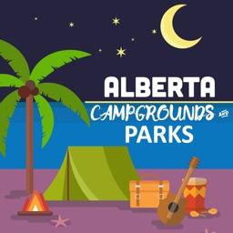 Alberta Campgrounds & Parks