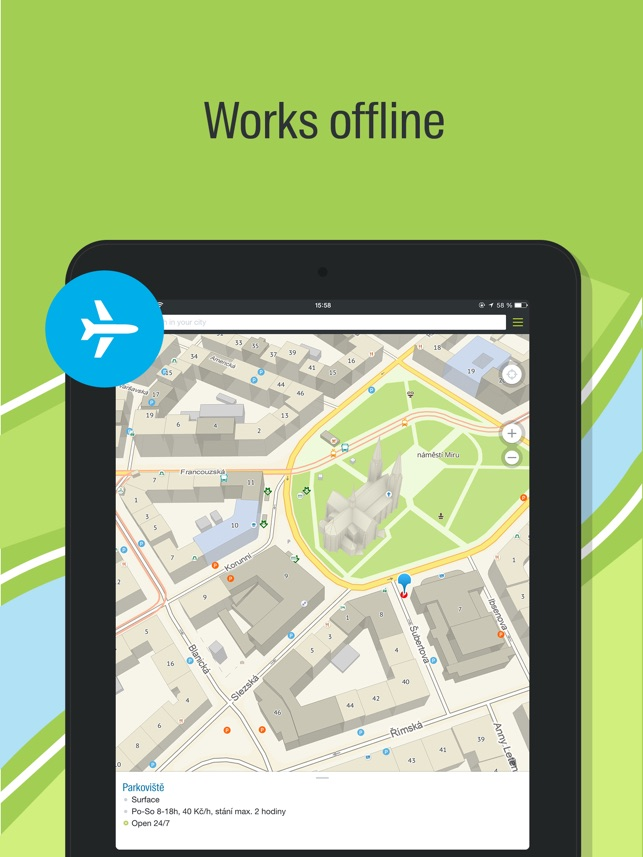 2GIS u2013 Offline maps on the