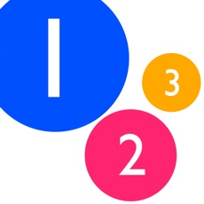 Activities of Tap1-2-3 ball puzzle game