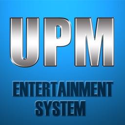 UPM Entertainment System (ES)